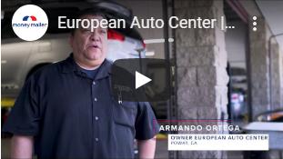 European Auto Center