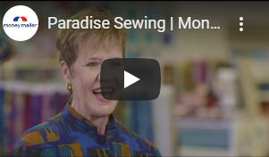 Paradise Sewing
